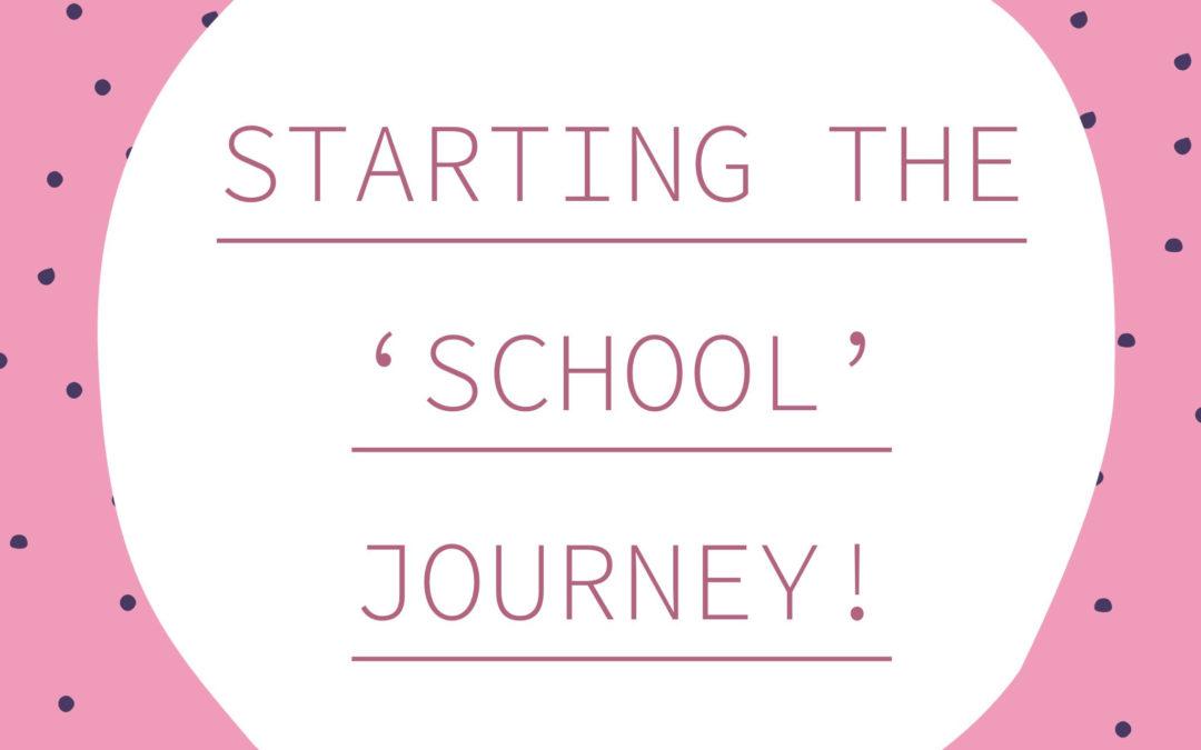 Getting Ready For School – HELP!
