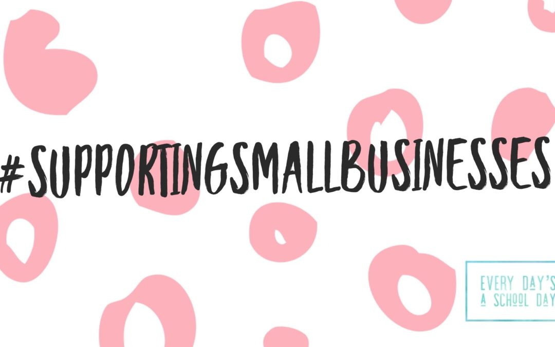 Small Business Buys for September